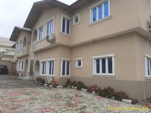 3 bedroom Blocks of Flats House for sale New Bodija  Bodija Ibadan Oyo