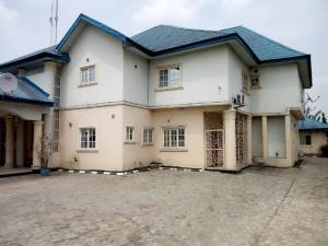 8 bedroom Detached Bungalow House for sale ... Rumuokwuta Port Harcourt Rivers