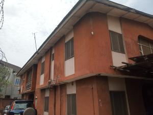 Blocks of Flats House for sale Off owodunni street, Alapere, Lagos Alapere Kosofe/Ikosi Lagos
