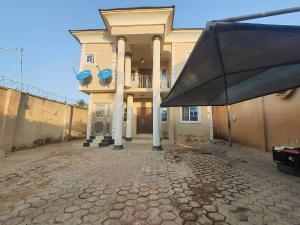 2 bedroom Blocks of Flats for sale Okunola Close To Gowon Estate Egbeda Egbeda Alimosho Lagos