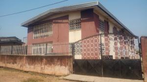 3 bedroom Blocks of Flats House for sale Felele Area Ibadan Oyo