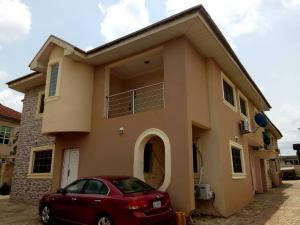 2 bedroom Blocks of Flats House for sale New Bodija Estate Bodija Ibadan Oyo