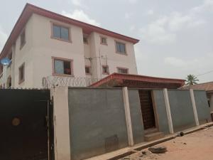 3 bedroom Blocks of Flats House for sale Idimu Egbe/Idimu Lagos
