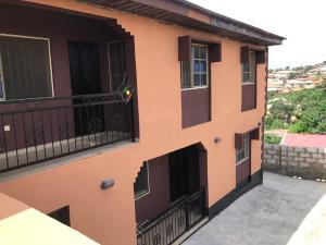Blocks of Flats for sale Hrmony Estate Aafin Iyanu Ologuneru Eleyele Ibadan Oyo
