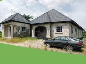 Detached Bungalow House for rent Orhuwhorun Udu Delta