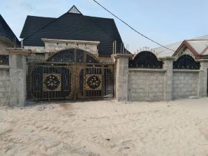 4 bedroom Detached Bungalow for sale Igwhreovie, Ughelli Main Town, Ughelli North Lga Ughelli North Delta