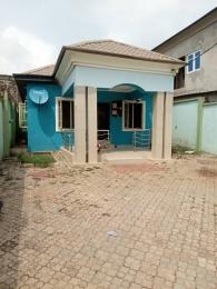 2 bedroom Detached Bungalow House for sale Baruwa ipaja road Lagos  Baruwa Ipaja Lagos