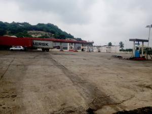 Tank Farm Commercial Property for sale Ibadan-Oyo Express Way Ojoo Iwo Rd Ibadan Oyo