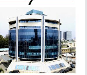 Commercial Property for sale Ahmadu Bello Way Ahmadu Bello Way Victoria Island Lagos