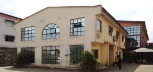 Hotel/Guest House Commercial Property for sale - Egbeda Alimosho Lagos