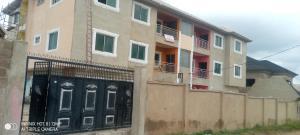 2 bedroom Shared Apartment Flat / Apartment for rent Taska Akala Express Ibadan Oyo