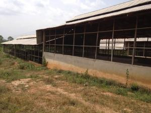 Tank Farm Commercial Property for sale - Oluyole Estate Ibadan Oyo