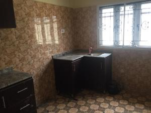 2 bedroom Semi Detached Bungalow House for rent Elebu Akoto estate Akala Express Ibadan Oyo