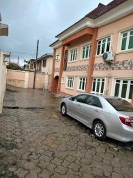 4 bedroom Semi Detached Duplex House for rent Bodija Ibadan Oyo