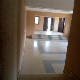 5 bedroom Semi Detached Duplex House for rent Kobiowu crescent Iyanganku Ibadan Oyo
