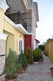 7 bedroom Detached Duplex for sale Nihort Extension Jericho Ibadan Oyo