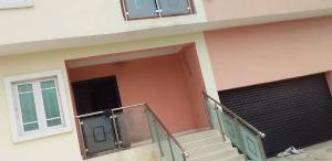 5 bedroom Detached Duplex House for sale Lagelu Estate Challenge Challenge Ibadan Oyo