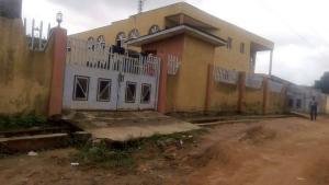 1 bedroom mini flat  Commercial Property for sale Cele Egbe Idimu Egbe/Idimu Lagos