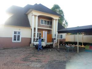 7 bedroom Detached Duplex House for sale NASFAT VILLAGE Kaduna North Igabi Kaduna
