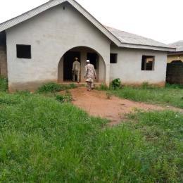 Detached Bungalow House for sale Ishefun  Ayobo Ipaja Lagos