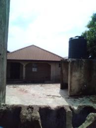 Blocks of Flats House for sale Idiroko olorunsola ayobo Ayobo Ipaja Lagos