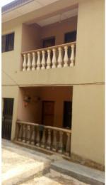 3 bedroom Flat / Apartment for rent 4th Avenue, rofo, close to laspotech first gate Ikorodu Ikorodu Lagos
