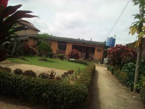 3 bedroom House for sale Olowo ila igando bus stop road  Igando Ikotun/Igando Lagos