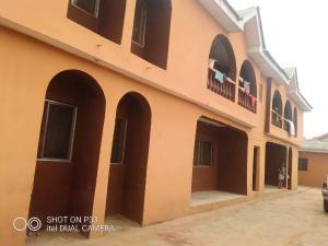 3 bedroom Blocks of Flats House for sale Idimu ejigbo Idimu Egbe/Idimu Lagos