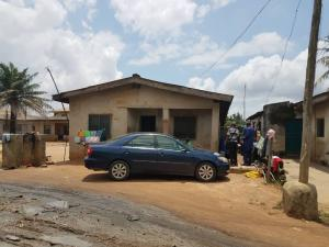 Detached Bungalow House for sale Ekoro road  Abule Egba Abule Egba Lagos