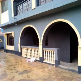 3 bedroom Flat / Apartment for rent Mercy Land Estate  Baruwa Ipaja Lagos