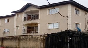 1 bedroom mini flat  Mini flat Flat / Apartment for rent Opposite Amazing farm along Ade Olawepo Avenue, Baruwa inside, Ipaja Baruwa Ipaja Lagos
