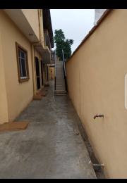 1 bedroom mini flat  Blocks of Flats House for rent Akilo ogba wempco road Wempco road Ogba Lagos