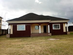 3 bedroom Detached Bungalow House for sale Nellyani Homes Estate, Ifa Ikot Okpon, Uyo. Akwa ibom state. Uyo Akwa Ibom