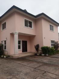 4 bedroom Detached Duplex for rent Ewet Housing Estate Uyo Akwa Ibom