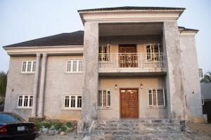 6 bedroom House for sale Obio Offot by Arts & Culture Uyo Akwa Ibom