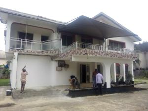 5 bedroom Terraced Duplex House for sale Ewet housing estate Uyo Akwa Ibom