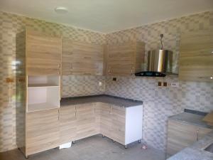 4 bedroom Semi Detached Duplex House for rent Onireke Jericho Ibadan Oyo