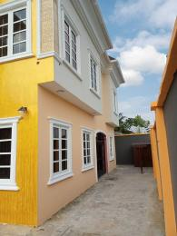 4 bedroom Detached Duplex House for rent Oluyole Estate Ibadan Oyo