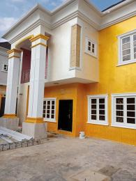 4 bedroom Detached Duplex House for rent Orange gate Oluyole Estate Ibadan Oyo