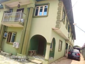 3 bedroom Blocks of Flats House for rent Makinde Ayobo Ipaja Lagos