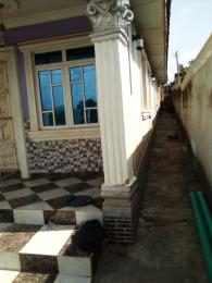 2 bedroom Mini flat for rent Logun Logun Bale Bus Stop Igbo Olomu Road Ikorodu Isawo Ikorodu Lagos
