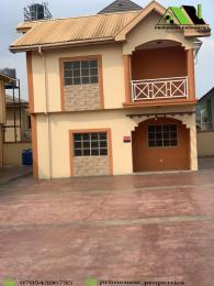 3 bedroom Terraced Duplex House for sale Magodo phase 2 Magodo GRA Phase 2 Kosofe/Ikosi Lagos