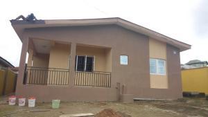 4 bedroom Detached Bungalow House for rent Felele Challenge Ibadan Oyo