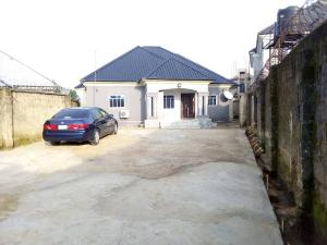4 bedroom Detached Bungalow House for sale Covenant city uyo Uyo Akwa Ibom