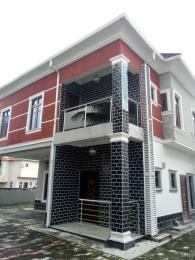 4 bedroom House for sale Sangotedo Crown Estate Ajah Lagos