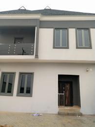 Detached Duplex for sale Gowon Estate Ipaja Lagos
