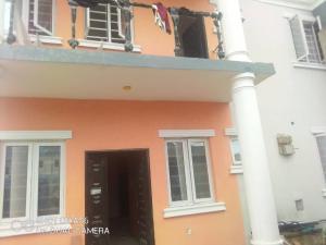 3 bedroom Blocks of Flats House for rent Adeyemi Ologolo Lekki Lagos