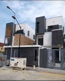 4 bedroom Terraced Duplex House for sale Happy Land Estate, Olokonla Olokonla Ajah Lagos