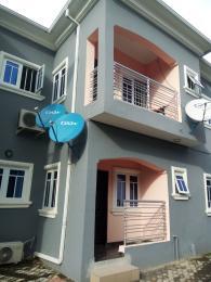 1 bedroom mini flat  Mini flat Flat / Apartment for rent Majek, opposite Fara Park, in Ajah axis Lekki.  Crown Estate Ajah Lagos