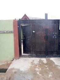 1 bedroom mini flat  Self Contain Flat / Apartment for rent Ikola,command Iyana Ipaja Ipaja Lagos